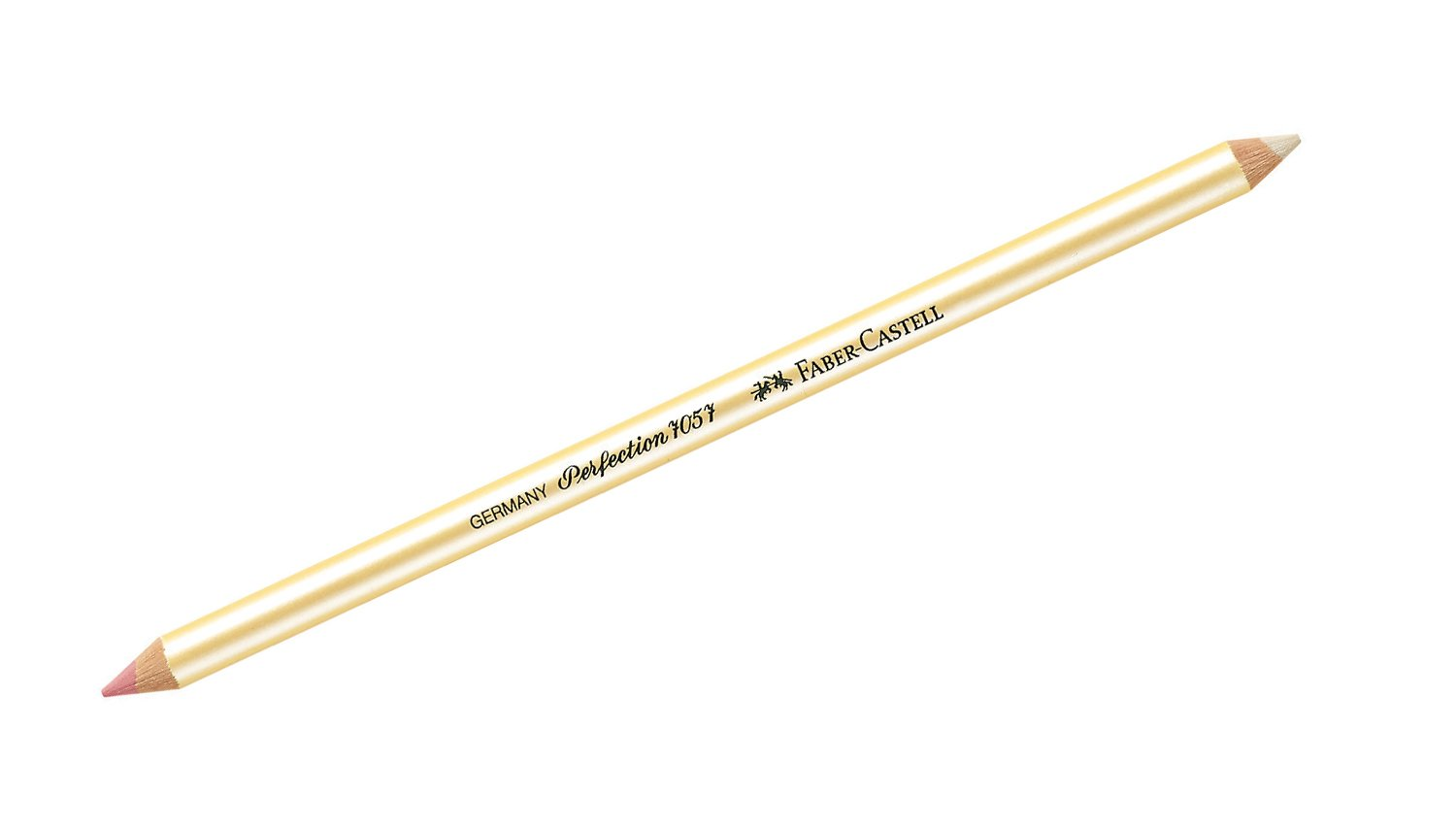 Faber Castell : Perfection Pencil : Double Ended Eraser West Design Products Ltd 185712