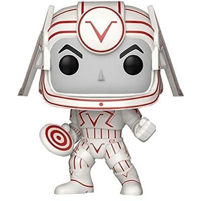 Funko Pop Disney: Tron-Sark Collectible Figure