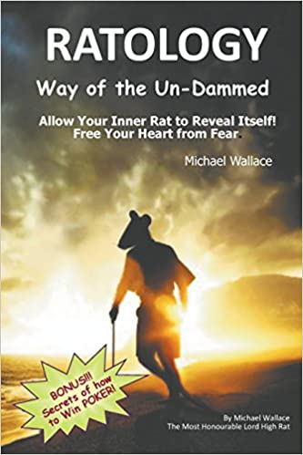 Book RATOLOGY: Way of the Un-Dammed