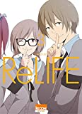 ReLIFE, Tome 3 :