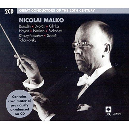 (Great Conductors of the 20th Century)- Nicolai (20th Century Concertos)