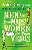 Men Are from Mars, Women Are from Venus: The