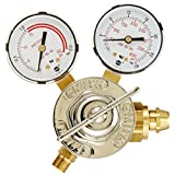 30 Series Gas Regulator 15 psi, 2″, Acetylene