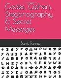 Codes, Ciphers, Steganography & Secret Messages