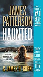 Haunted (Michael Bennett Book 10)