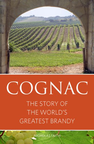 Courvoisier Vs Cognac - Cognac