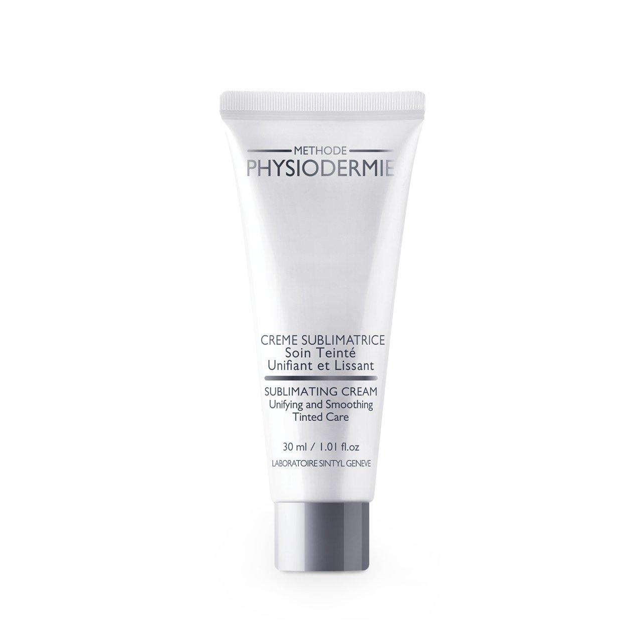B07D1VDP3F Physiodermie Sublimating Cream Unifying And Smoothing Tinted Care 02 (Medium/Dark) 30 ml/1.01 fl.oz 51s9u1YMa9L._SL1280_