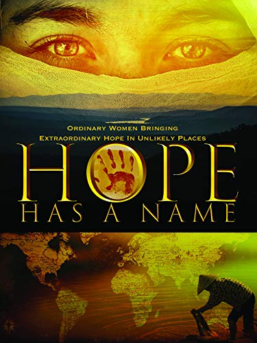 Hope Has A Name (Best Child Names 2019)