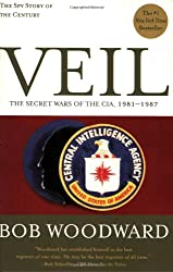 Veil: The Secret Wars of the CIA, 1981-1987
