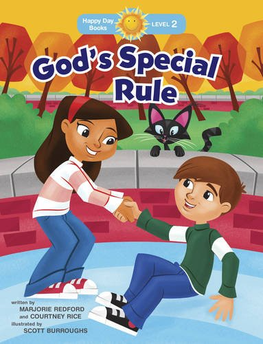 God's Special Rule (Happy Day)