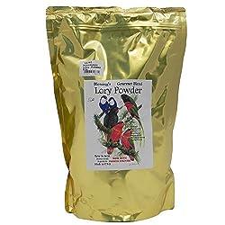 Blessings Gourmet Lory Powder Dry Lorikeet Food