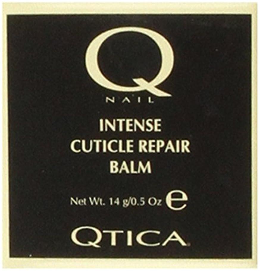 研究お気に入りご意見QTICAキューティクルリペアバーム14g