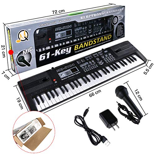 Buy piano synthesizer keyboard