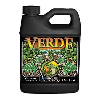Humboldt Nutrients V405 Verde , 32-Ounce
