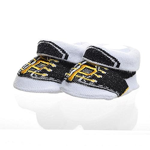 fan products of Infants' Baseball Cleat Socks - Pittsburgh Pirates 0/3