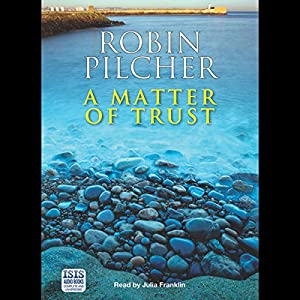 A Matter of Trust Audiobook