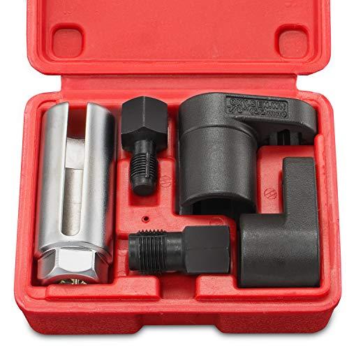 (Tooluxe 20764L Oxygen Sensor)