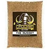 Mammoth Gold Paydirt 'The Nugget' Panning Pay Dirt Bag - Gold Prospecting Concentrate
