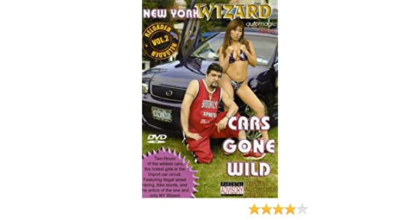 Cars Gone Wild >> Amazon Com Cars Gone Wild Vol 2 Artist Not Provided