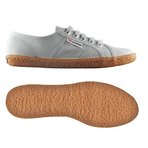 2750 da Cotu Low LT GREY Superga Naked Donna Sneakers Top dYnvxHfZ