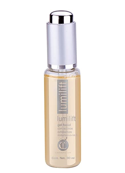 Cristian Lay beclay lumilift Gel with Active Exfoliating Agents 30 ml
