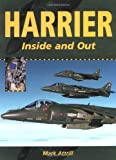 Harrier: Inside and Out (Crowood Aviation)