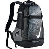 Nike Vapor Elite 2.0 Bat Backpack (One_Size, Black/White)