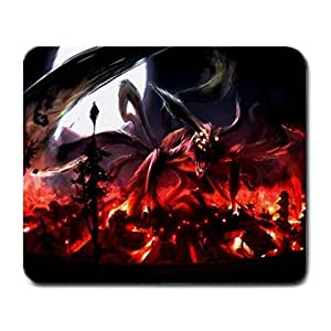 Naruto Shippuden Anime Funny & Cute Rectangle Mouse Pad Joie 31