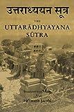 Uttaradhyayana-Sutra