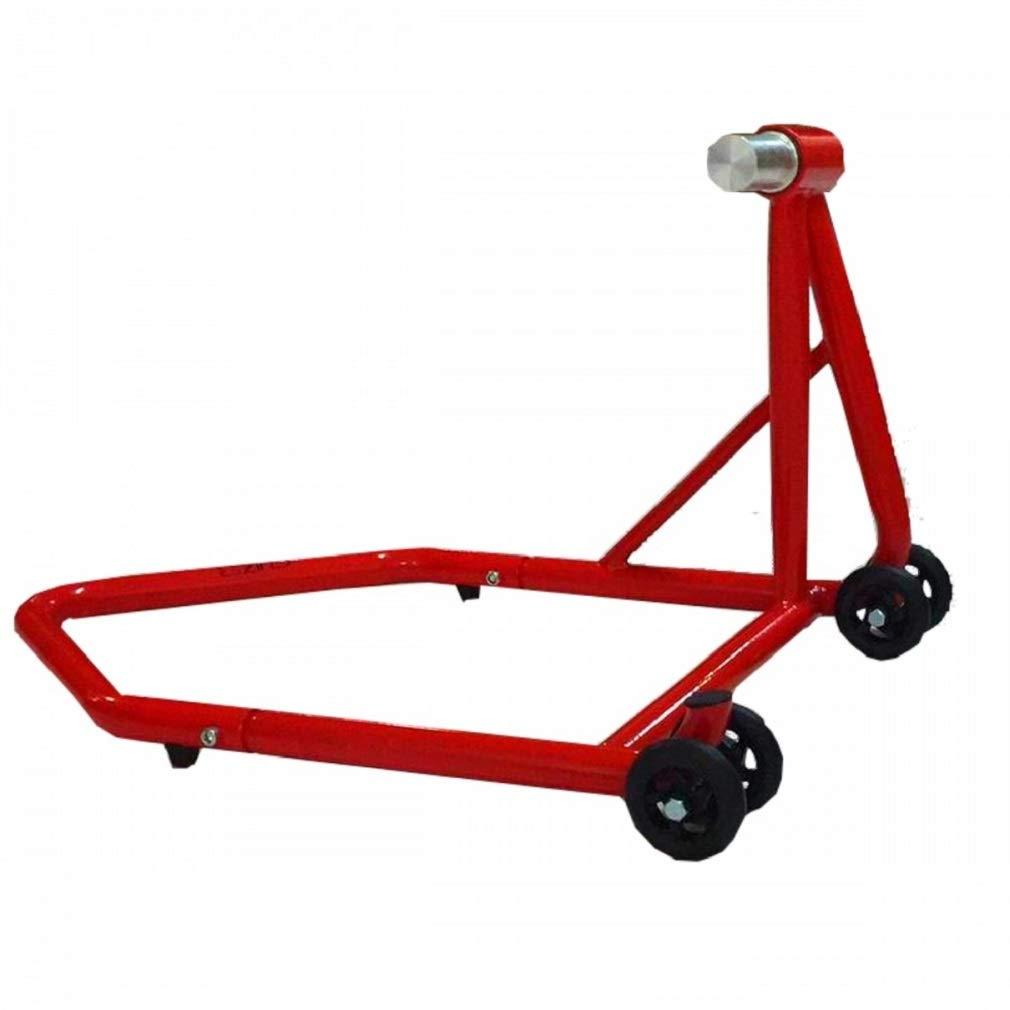 /caballete monobraccio trasero Moto Ducati streetfighter 848/con Almohadillas y perno de elevaci/ón cruizer/ di/ámetro de tubo 32/mm