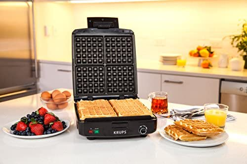best waffle maker consumer reports