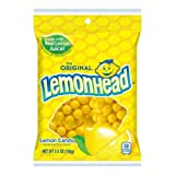 Lemonhead The Original Candy, 5.5 Ounce - 12 per case.