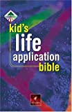 Kids' Life Application Bible, Tyndale House Publishers Staff, 0842332944