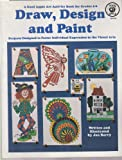 Draw, Design and Paint, Jan Barry, 0866535365