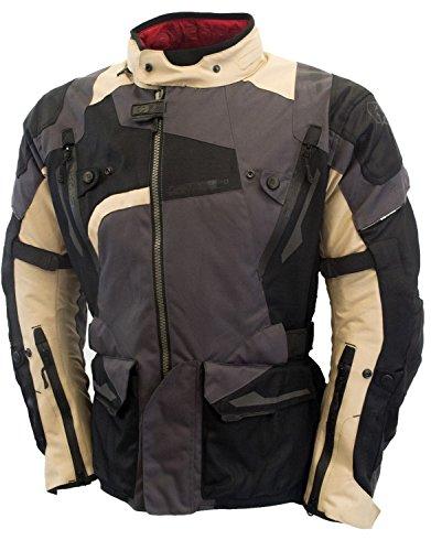 Motorcycle Touring Jacket - 2