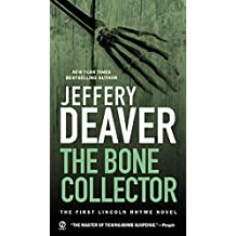 The Bone Collector (Lincoln Rhyme Book 1)