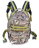 Explorer Tactical Pink Mossy Oak Multi Purpose Sport Duffel Bag