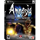Amnesia: The Dark Descent - PC