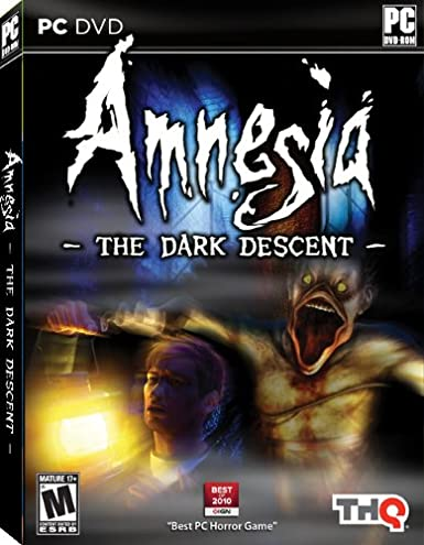 amnesia the dark descent free online game no download