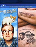 Trailer Park Boys: The Movie/Trailer Park Boys II: Countdown to Liquor Day [Blu-ray] (Bilingual)