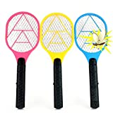 VHLL Home Appliances Mosquito Swatter Battery Type Lightweight Mosquito Killer Multifunctional Kill Flies Summer Swatter New