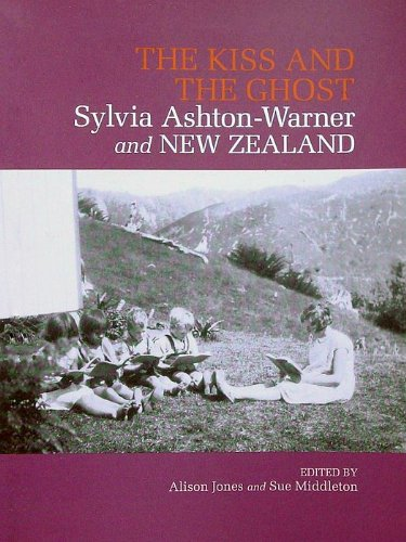 The Spoon and the Ghost: Sylvia Ashton-Warner and New Zealand