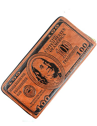 Money Long Wallet - 9