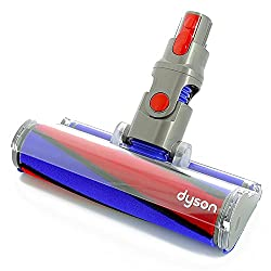 Suck up fine dust and large debris from hard floors without changing heads. Compatible only with these machines : Dyson V8 Absolute, Dyson V8 vacuums, Dyson V8 Absolute Pro, Dyson V8 Absolute Exclusive, Dyson V8 Total Clean, Dyson V8 Absolute Pro, Dy...