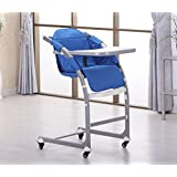 Unicoo - Multi-functional High Chair (Blue)