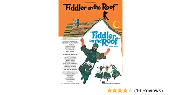Fiddler on the roof songbook vocal selections kindle edition by fiddler on the roof songbook vocal selections kindle edition by hal leonard arts photography kindle ebooks amazon fandeluxe Image collections