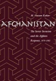 Afghanistan: The Soviet Invasion and the Afghan Response, 1979-1982