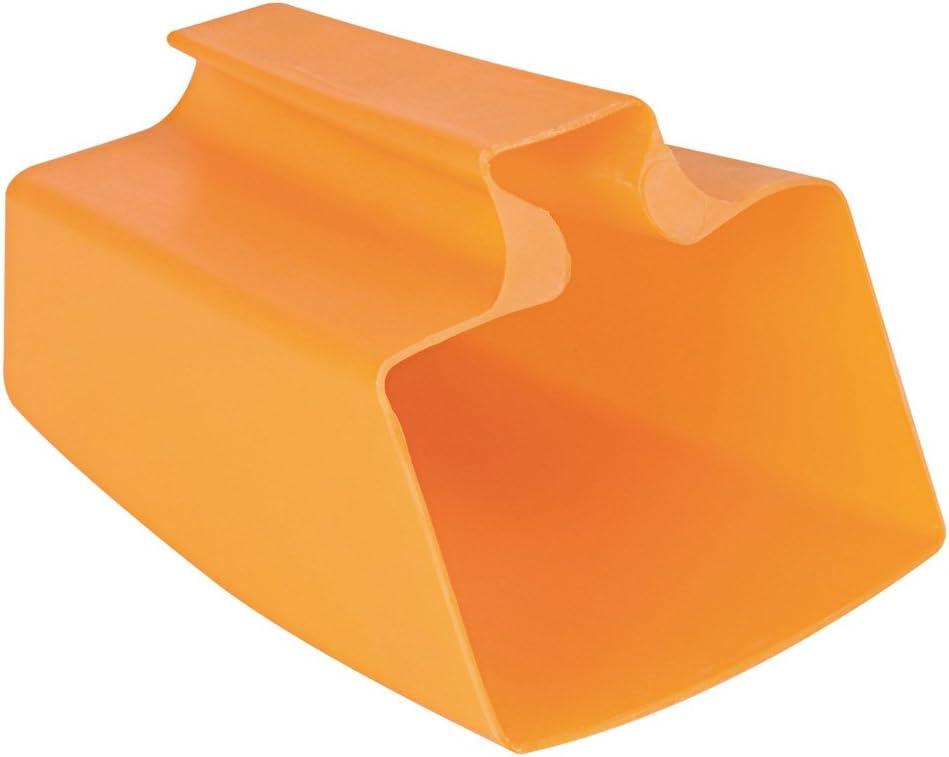 Osculati Horseshoe Buoy Orange Pvc
