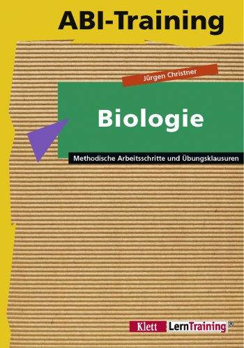 Abi-Training, Biologie