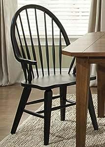 Amazon Com Liberty Furniture Hearthstone Windsor Back
